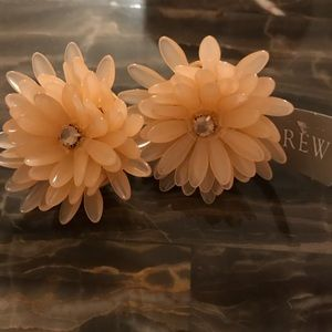 JCrew Blossom Earrings